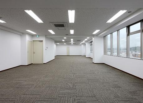 5階事務室