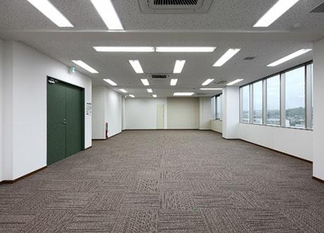 6階事務室