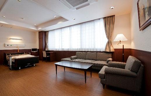 病室(特別1床)