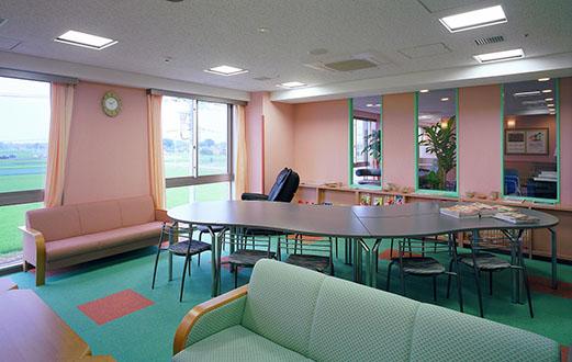 健診センター 健康教室